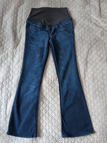 Spodnie ciążowe H&M r.36