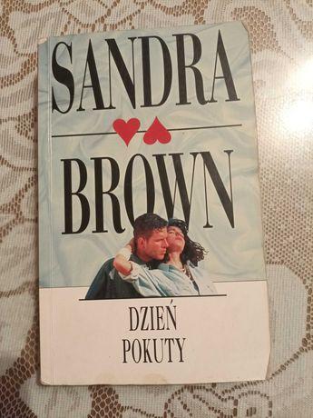 Dzień pokuty- Sandra Brown