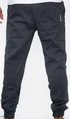 Spodnie Equalizer Jogger Grey L