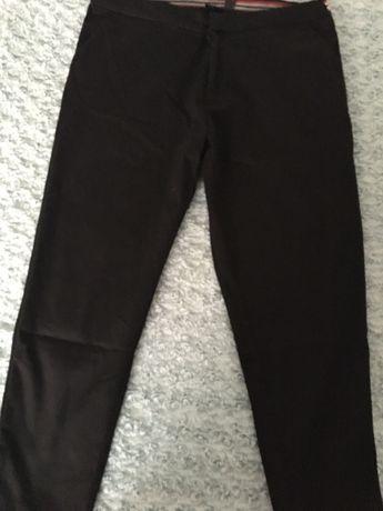 Spodnie damskie  - typ cygaretki