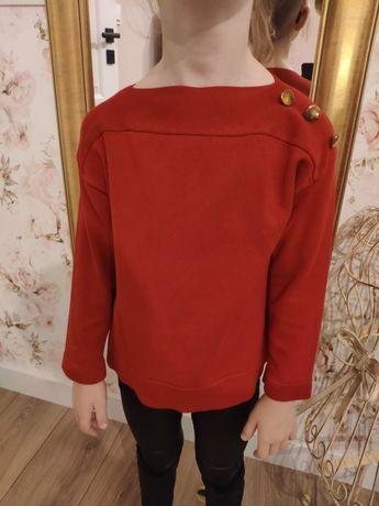 Sweter Zara 116 cm