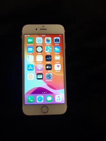 Apple iPhone 6 s Różowe Złoto 16 GB Okazja