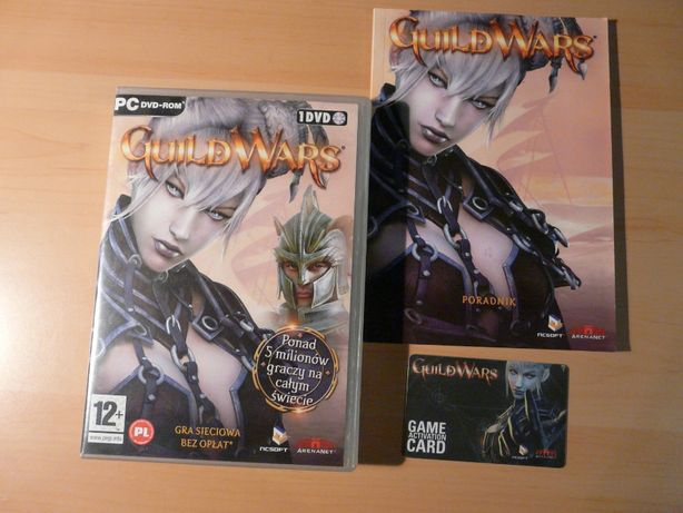 Gra Guild Wars