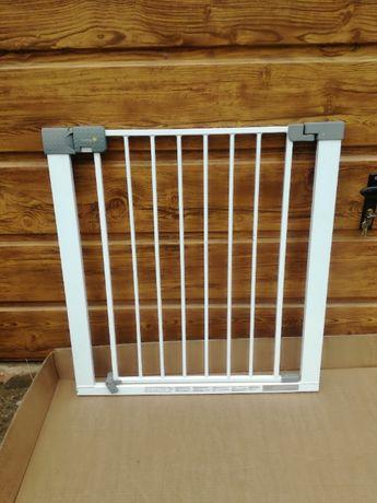 Bramka dla dzieci zabezpieczająca schody drzwi rozporowa Safety 1st