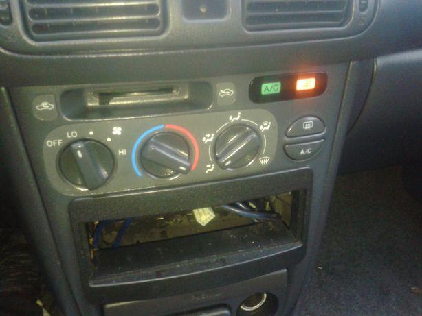 toyota corolla e11 panel klimatyzacji nawiewów lift manetki manetka 3d