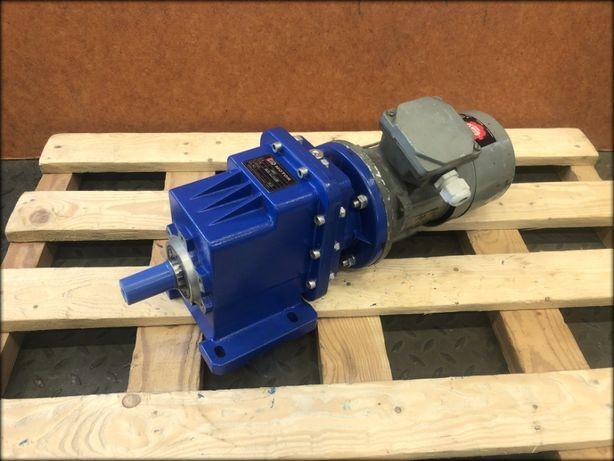 motoreduktor / przekładnia 0,18kW 26obr. 3fazowy HAMULEC