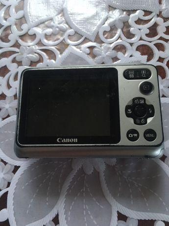 Камера фотоаппарат Canon powerShot A800