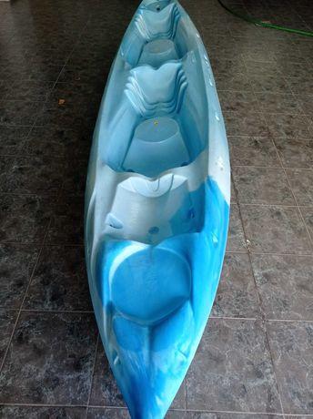 Kayak Sit on Top 2 lugares