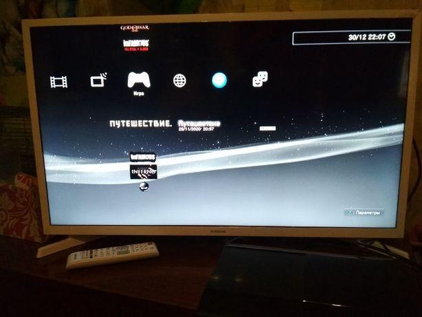 Телевизор SAMSUNG 32 UE32N4010AU