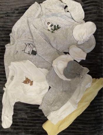 Пакет одягу для малюка