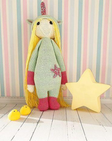 Кукла единорог Лалилала