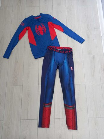Костюм Sondico Spiderman на 9-10 лет