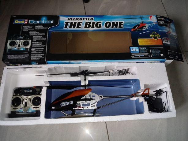 Helikopter The Big One (duży)