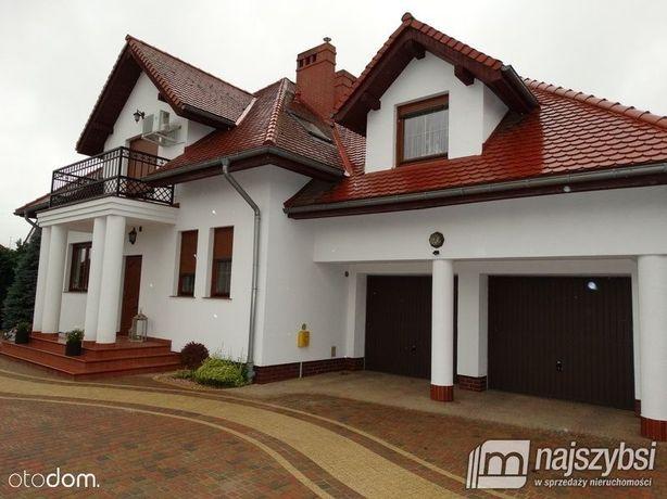 Piękny dom wolnostojący z klimatyzacją w Barlinku