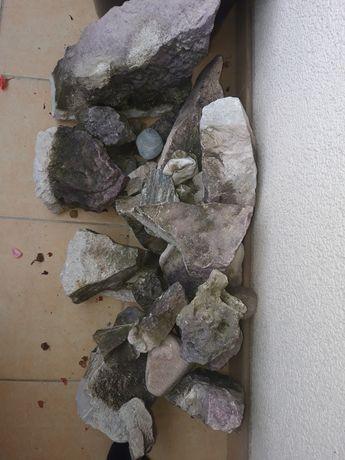 Sprzedam skały wapienie Tanganika/Malawi