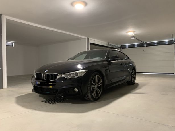 BMW Série 420 Gran Coupe - Pack M