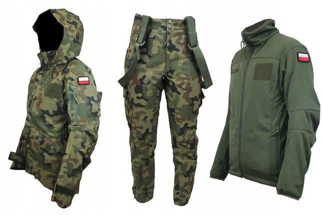 Ubranie ochronne GORE-TEX wzór 128Z MON