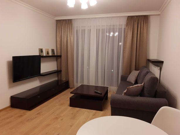 Wynajmę mieszkanie 2pok, 44m2 - Warszawa, os. Port Żerań + garaż