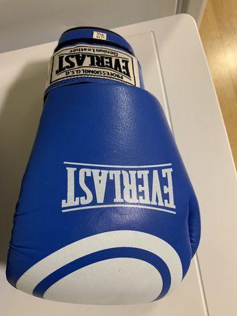 14 унций боксерские перчатки Everlast