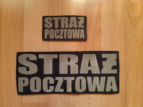 Straz Pocztowa Poczta Polska