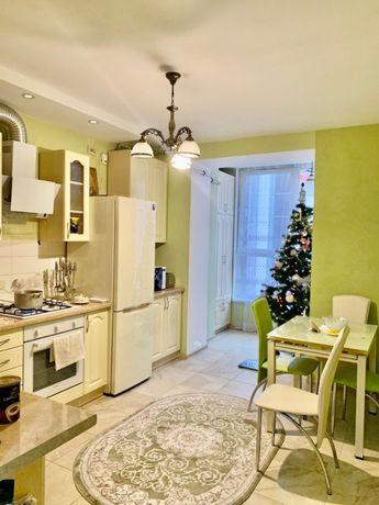 Продаж 1 кімнатноі квартири по вул. Б. Хмельницького новобуд.