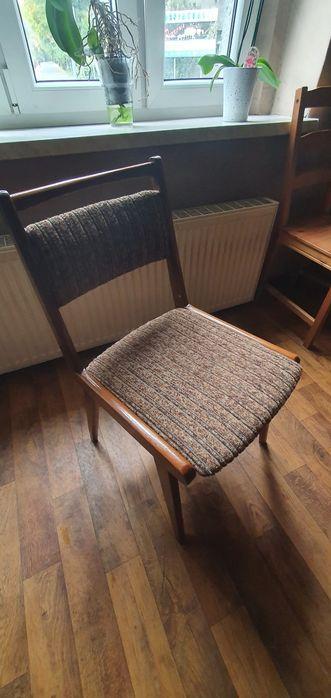 Krzesła okres PRL Ruda Śląska - image 1