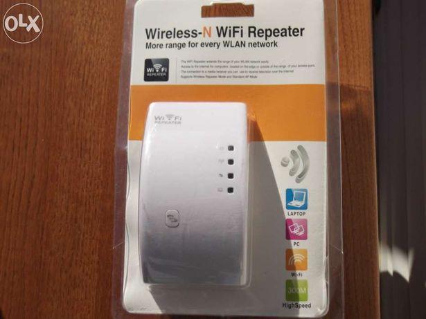 Wifi Repeater Repetidor wireless