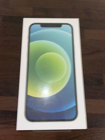 iPhone 12 128GB Green Nowy Zafoliowany Kraków