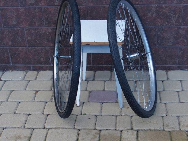 Koła do roweru12,16,22,24,26,28