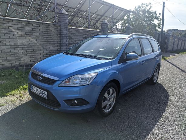 Ford Focus Trend 2008