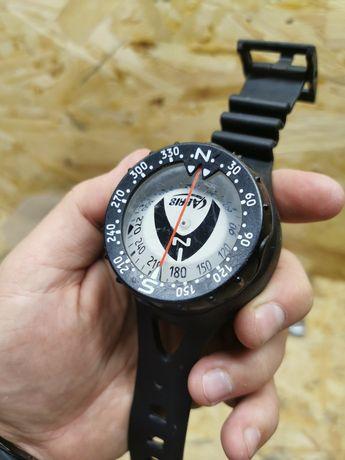 Компас для дайвинга Aeris X1 Compass Wrist