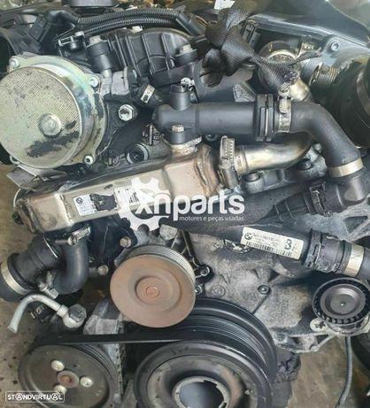 Motor BMW 3 Coupe (E92) 325 d | 02.07 - 02.10 Usado REF. M57 D30 306D3