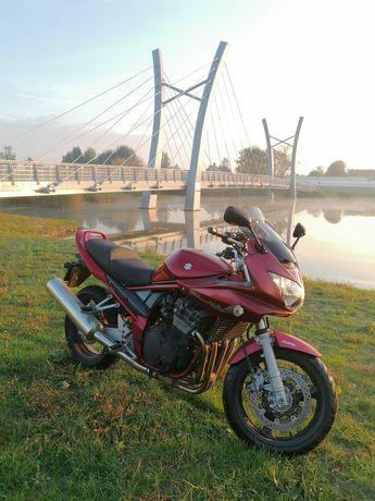 Suzuki BANDIT 1200S 2007r CENA Weekendowa!