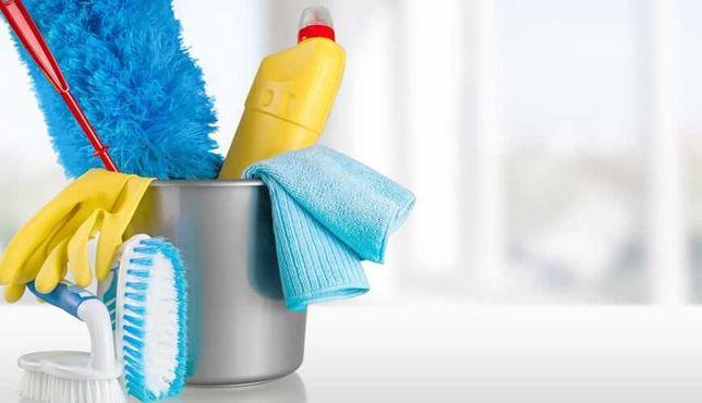 Serviço de Limpezas