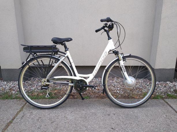 Rower Elektryczny Gepida Reptila 250W 14,5Ah 49cm