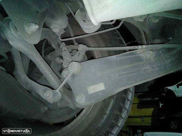 Manga de eixo trás esquerda VW GOLF V (1K1) 2.0 TDI 16V BKD