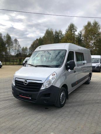 Opel MOVANO L3H2 2,3 150 Ps DOKA
