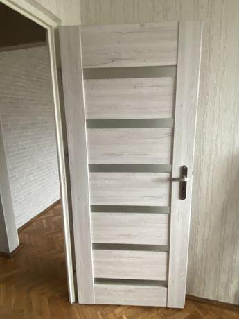 Skrzydło drzwiowe prawe/lewe