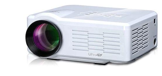 Mini projektor LED Focus