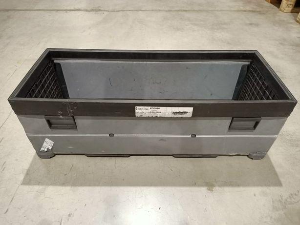 Pojemniki- skrzynki- opakowania składane