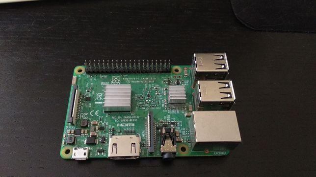 Raspberry Pi 3 Modulo B