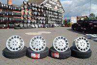 """Felgi aluminiowe MERCEDES 16"""" 5x112 7,5J ET42"""