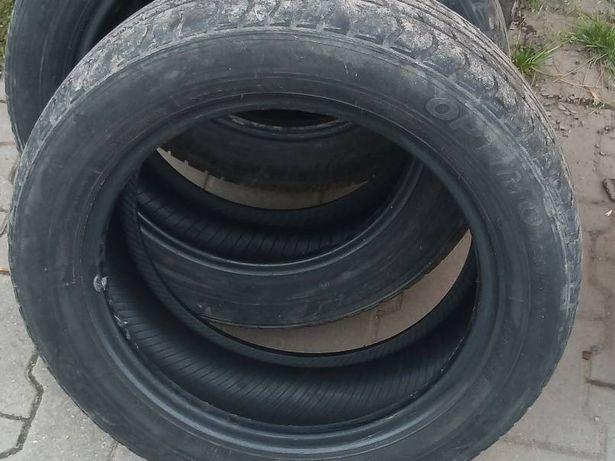 Opony 195/55 R15