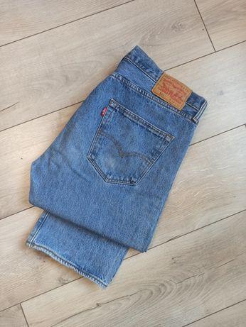Джинсы брюки штаны Levis Левис 501 G-Star 34