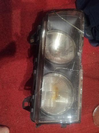 Lampy przód bmw e36