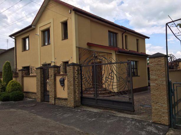 Будинок Дрогобич