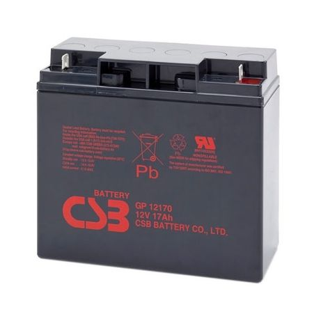 Baterias Recarregaveis 12v 17AH