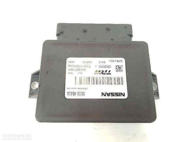 360324BA0A Módulo eletrónico NISSAN QASHQAI II SUV (J11, J11_) 1.6 dCi R9M