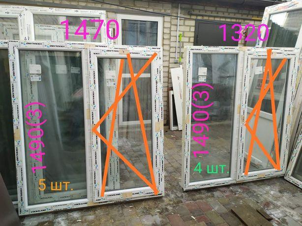 Продам металло-пластиковые окна,двери, балконная рама, рама