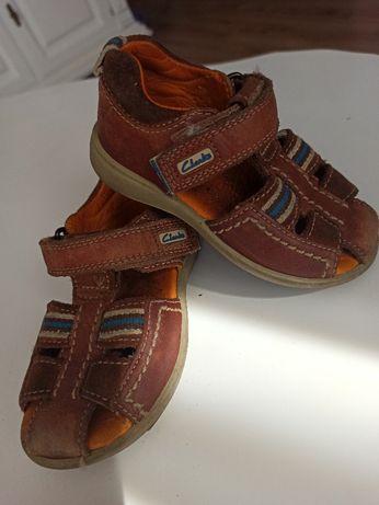 Clarks sandały rozmiar 4,5 20